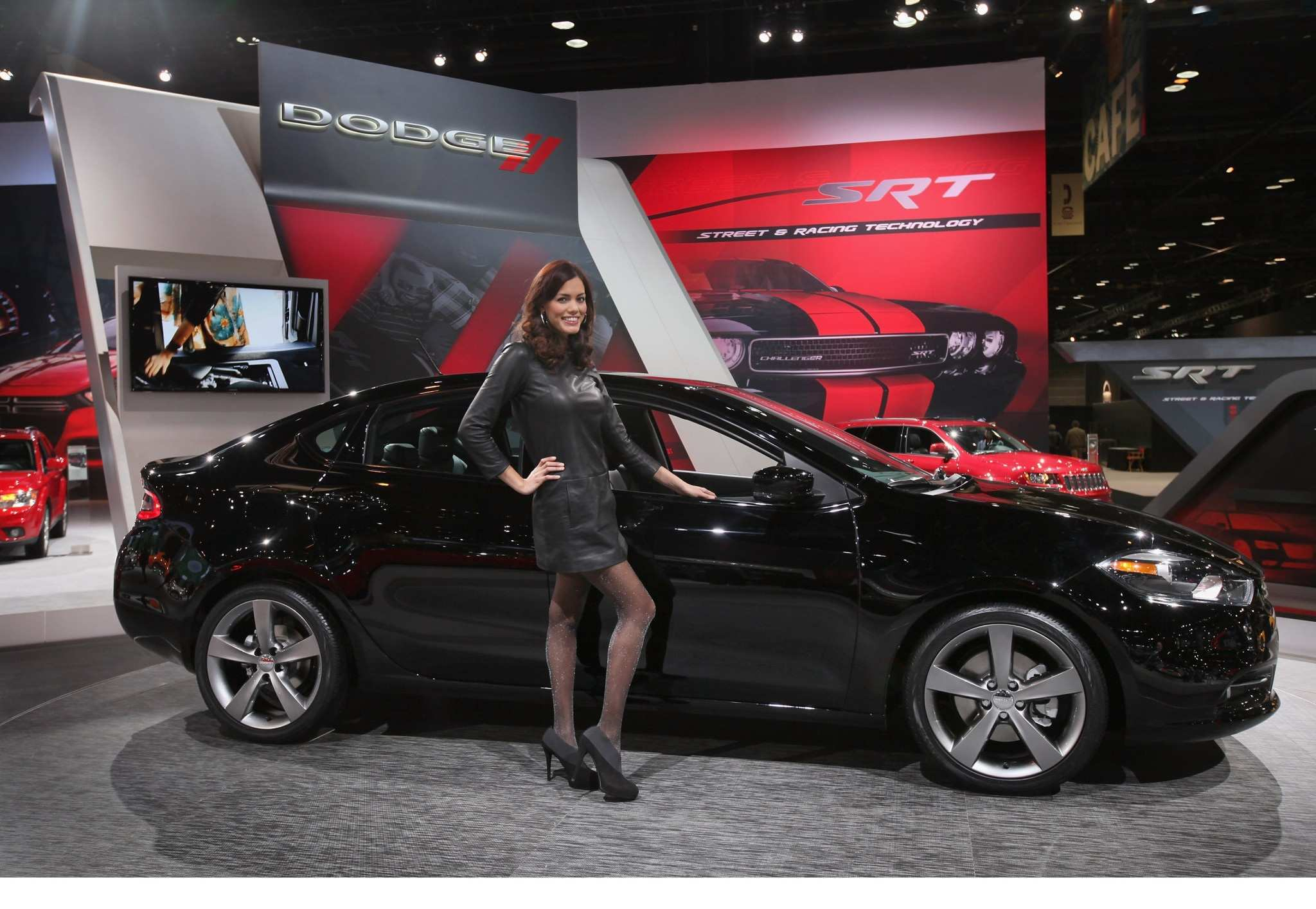 89 The Best 2020 Dodge Dart Srt4 Price Design And Review
