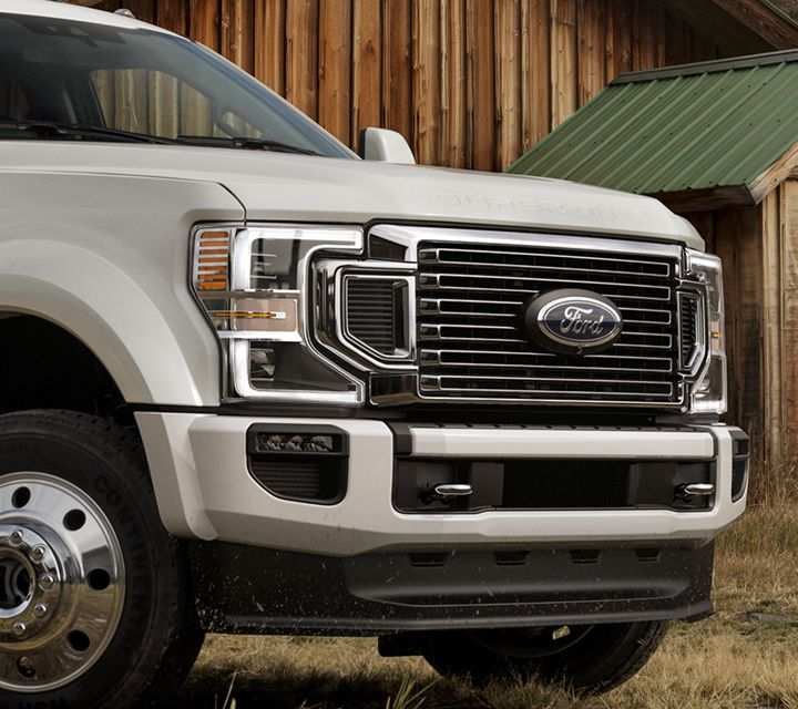 89 The Best 2020 Ford Super Duty Price And Release Date