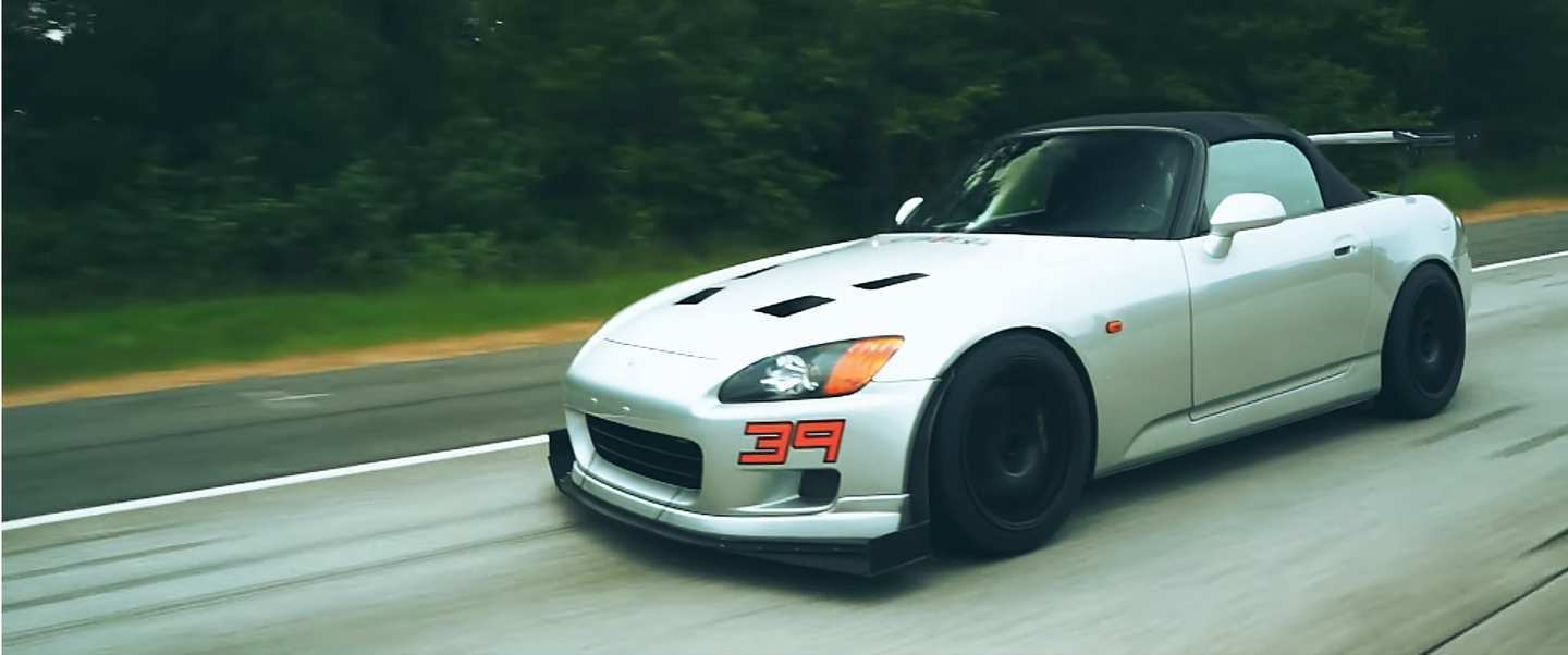 89 The Best 2020 Honda S2000 Wallpaper