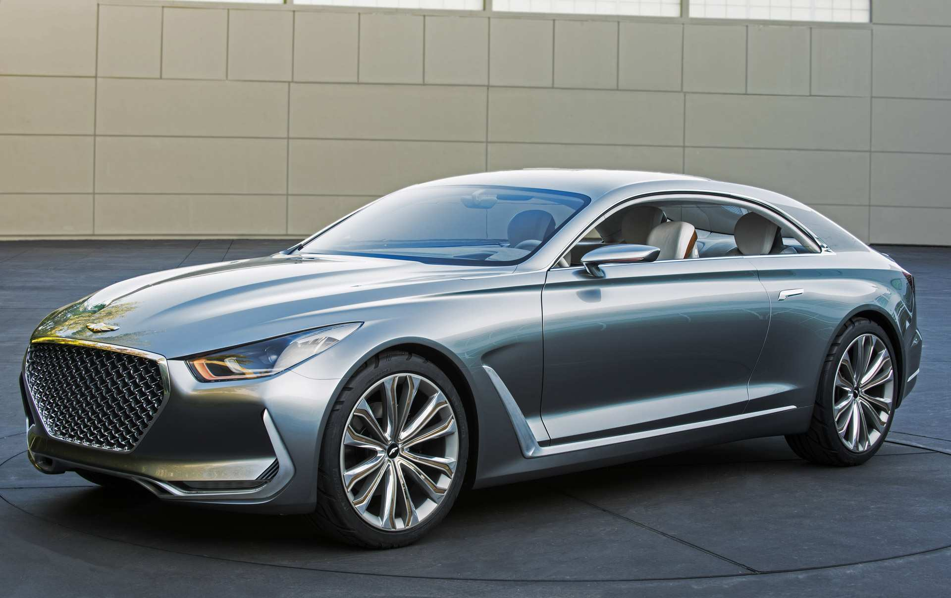 89 The Best 2020 Hyundai Genesis Coupe Concept And Review