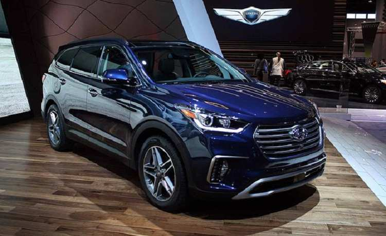 89 The Best 2020 Hyundai Veracruz Release Date