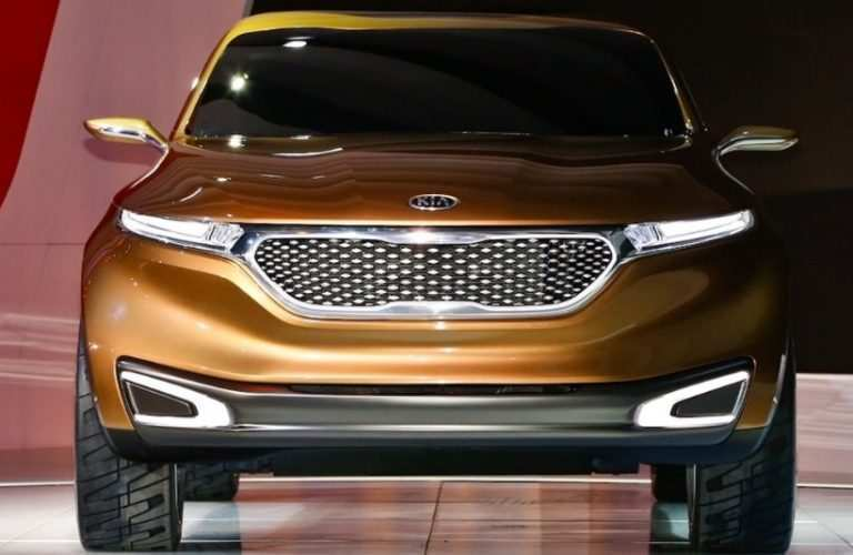 89 The Best 2020 Kia Sportage Review Redesign And Concept