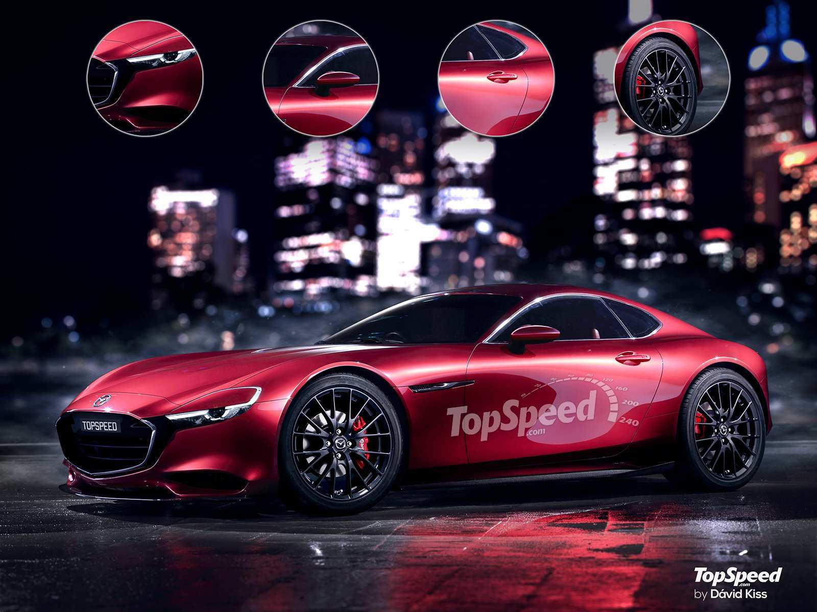 89 The Best 2020 Mazda RX7s Review And Release Date