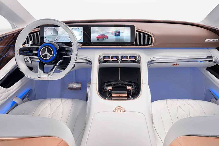 89 The Best 2020 Mercedes S Class Model