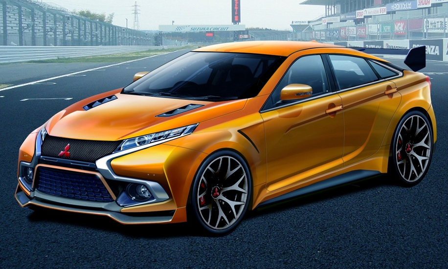 89 The Best 2020 Mitsubishi Evo Price And Release Date
