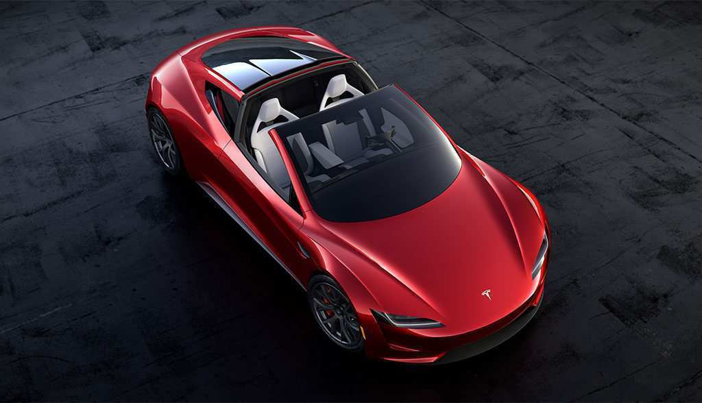 89 The Best 2020 Tesla 3 Performance And New Engine
