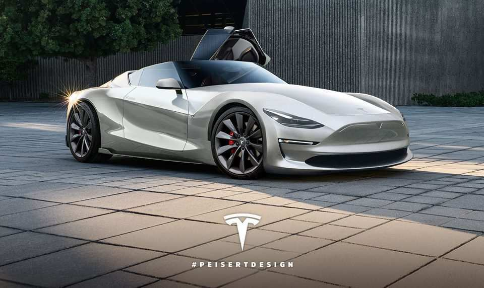 89 The Best 2020 Tesla Model S Review And Release Date