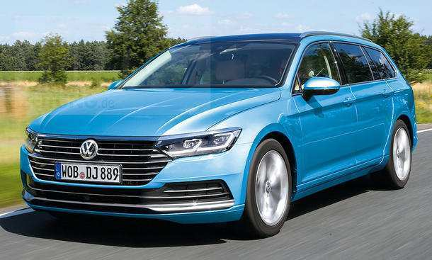 89 The Best 2020 The Next Generation VW Cc Performance