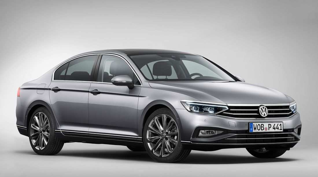 89 The Best 2020 The Next Generation VW Cc Price Design And Review