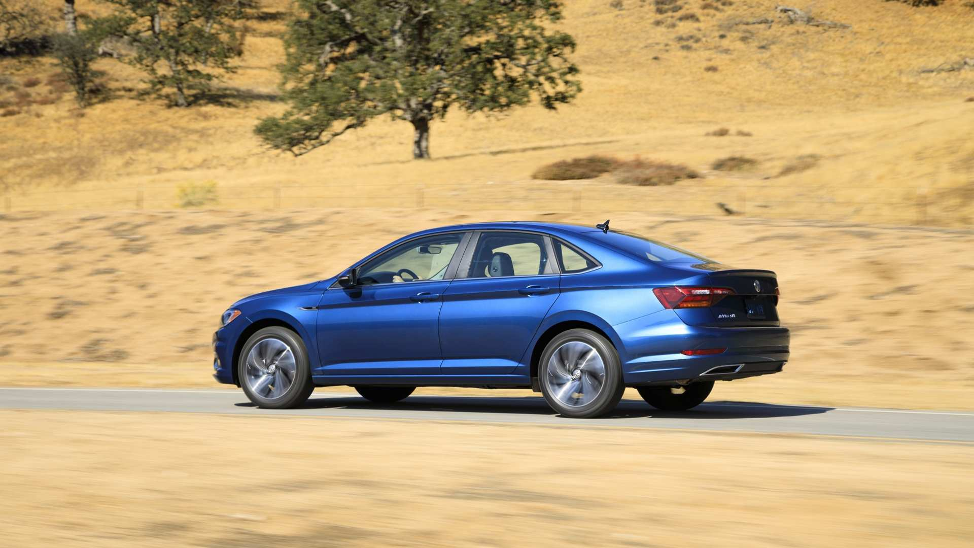 89 The Best 2020 VW Jetta Tdi Gli Concept And Review