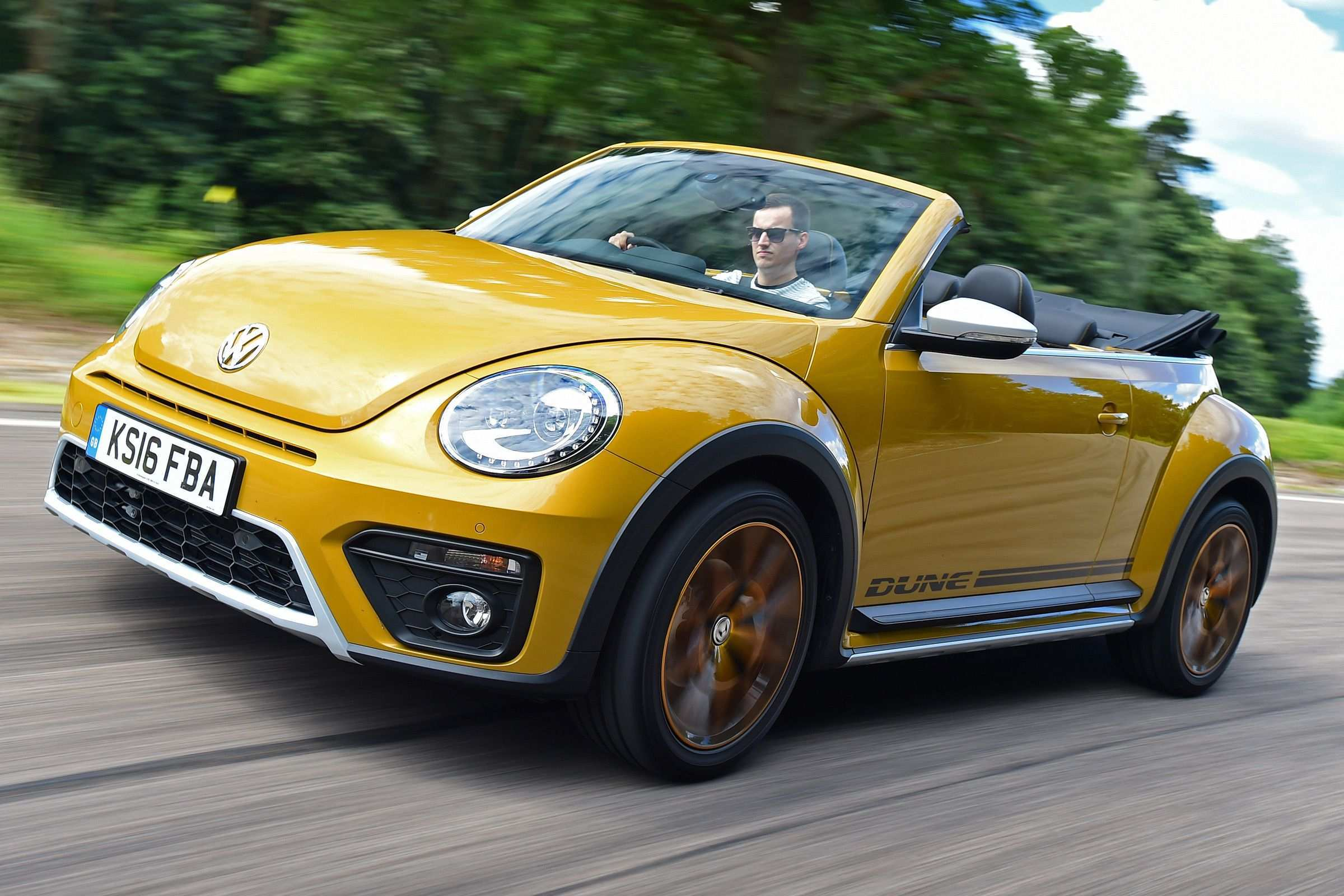 89 The Best 2020 Vw Beetle Dune Redesign And Concept