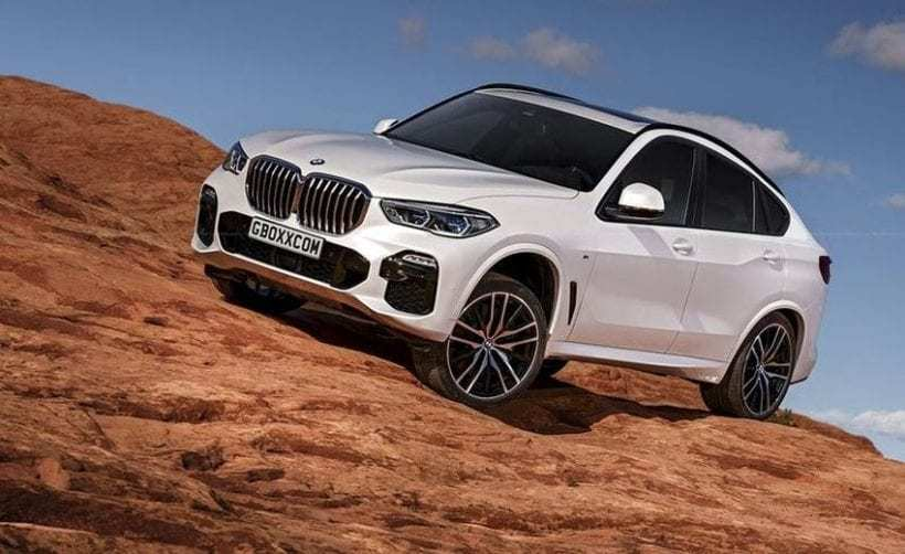 89 The Best BMW X62019 Redesign