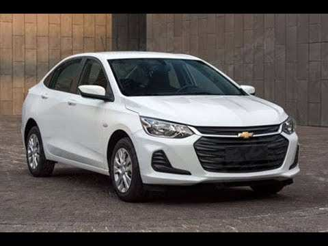 89 The Best Chevrolet Onix Joy 2020 Photos