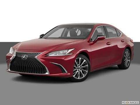 89 The Best Es300 Lexus 2019 History