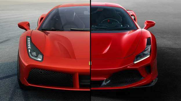 89 The Best Ferrari Q 2020 Wallpaper