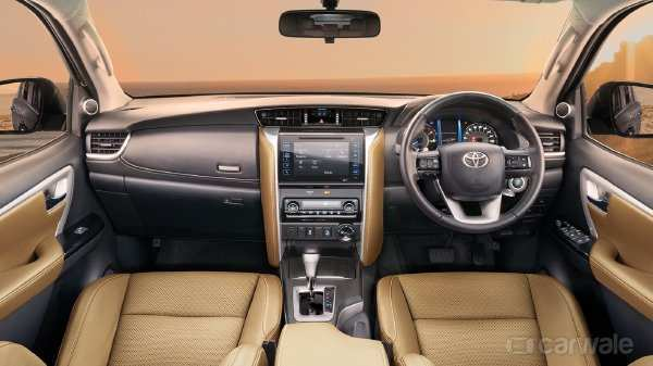 89 The Best Fortuner Toyota 2019 Prices