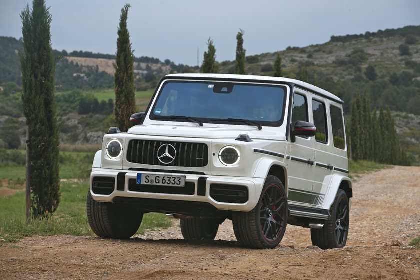 89 The Best G550 Mercedes 2019 Prices