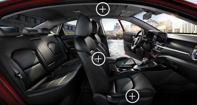89 The Best Kia Cerato 2019 Interior Review And Release Date