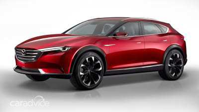 89 The Best Mazda Mx 6 2020 Release Date And Concept