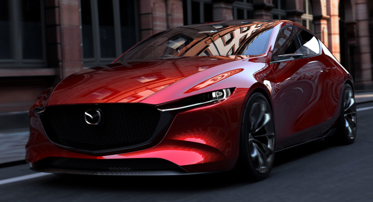 89 The Best Mazda Skyactiv Diesel 2020 Exterior