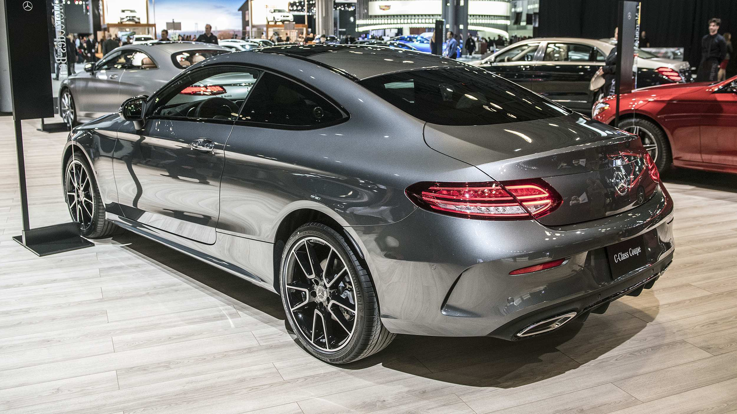 89 The Best Mercedes 2019 Coupe History