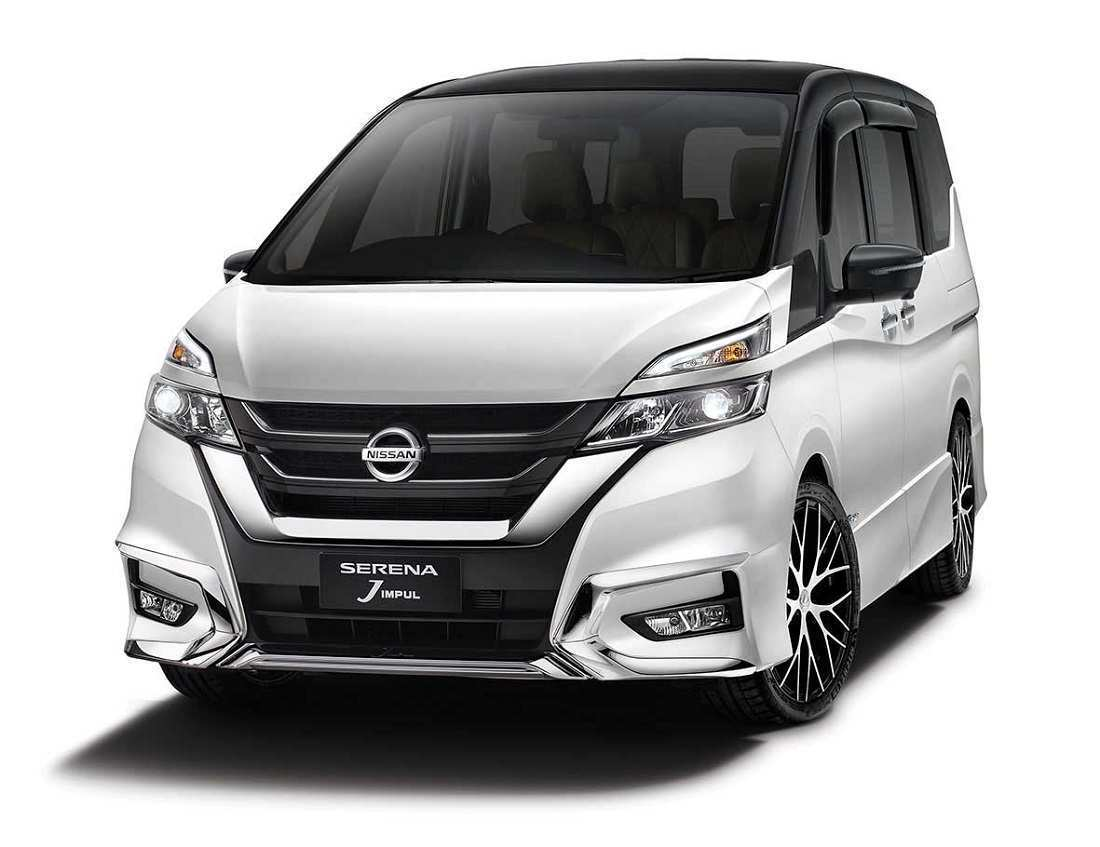 89 The Best Nissan 2019 Malaysia Price