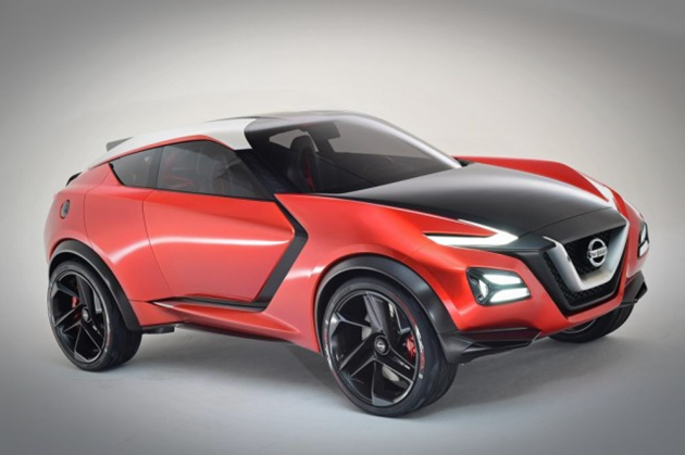 89 The Best Nissan Juke Concept 2020 Wallpaper