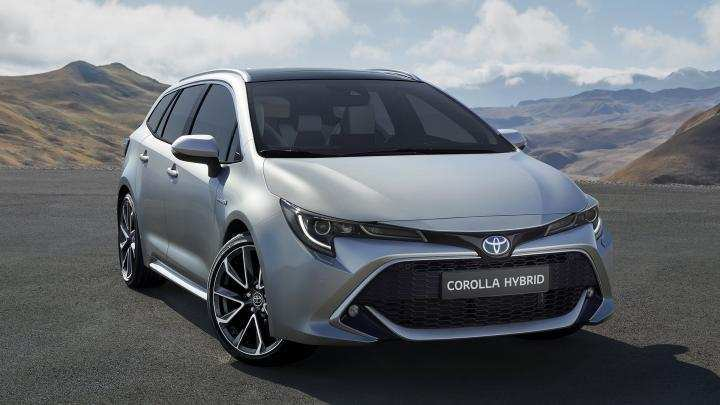 89 The Best Toyota 2019 Release Date Redesign
