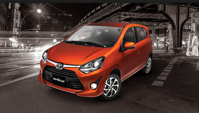 89 The Best Toyota Wigo 2019 Release Date Release Date And Concept