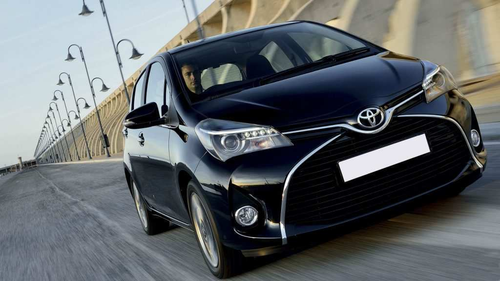 89 The Best Toyota Yaris 2019 Europe Specs And Review