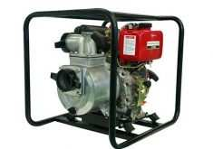 Honda Water Pump Wsk 2020
