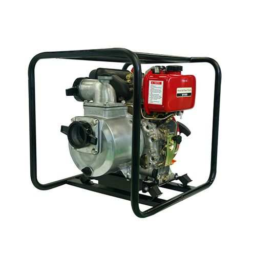 89 The Honda Water Pump Wsk 2020 Review and Release date
