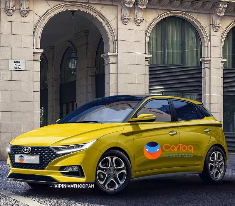 89 The Hyundai I20 2020 Ratings