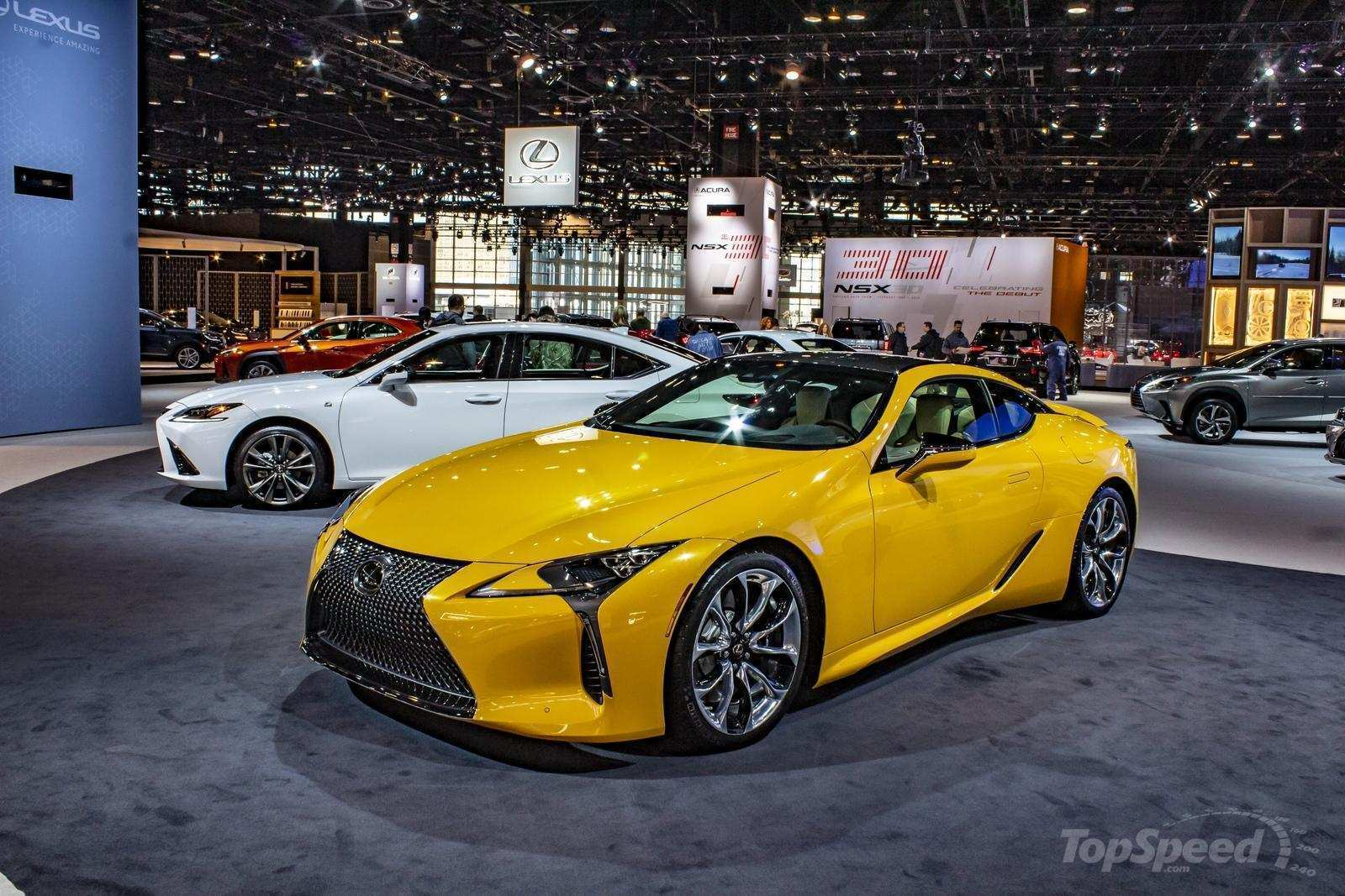 89 The Lc Lexus 2019 Prices