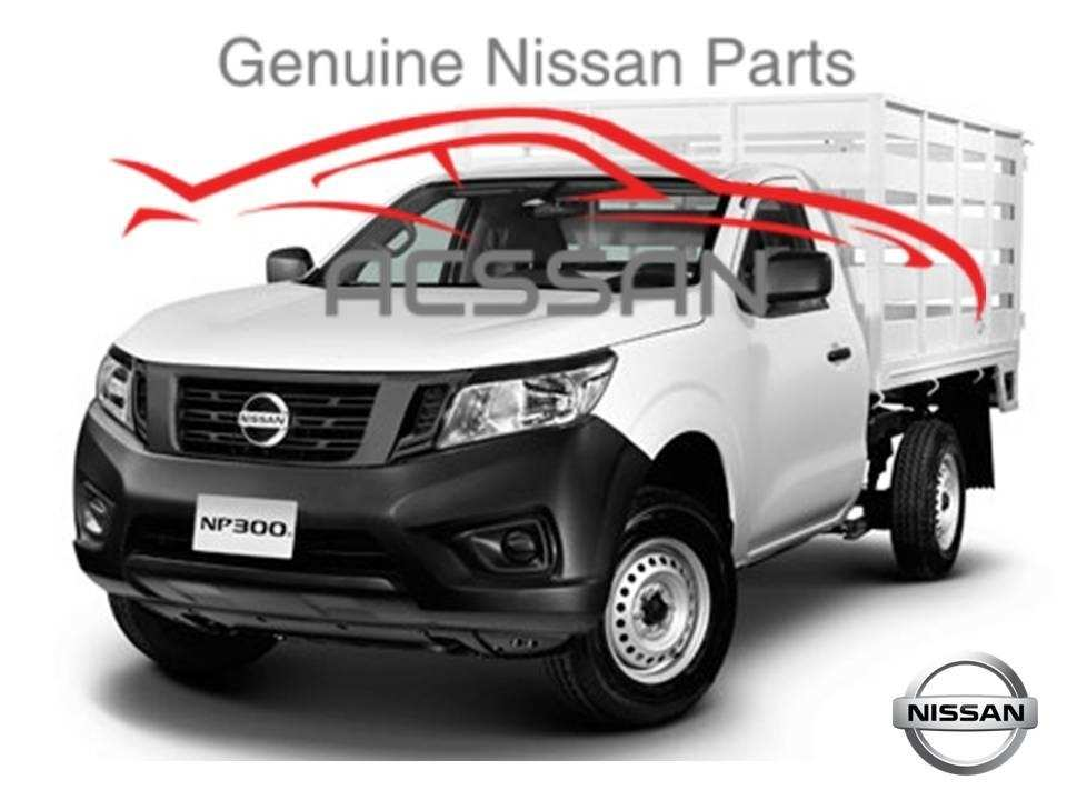 89 The Nissan 2019 Estaquitas Redesign And Review
