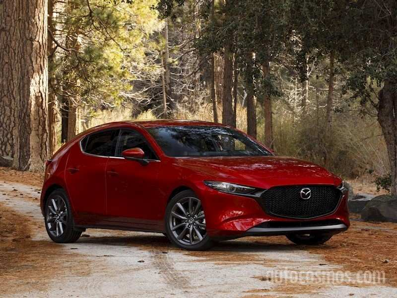 89 The Precio Del Mazda 2019 Research New