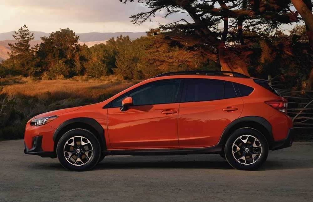 89 The Subaru Xv Turbo 2019 Prices
