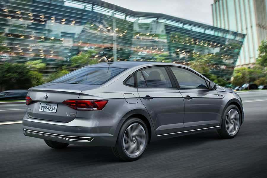 89 The Volkswagen 2019 Colombia Price