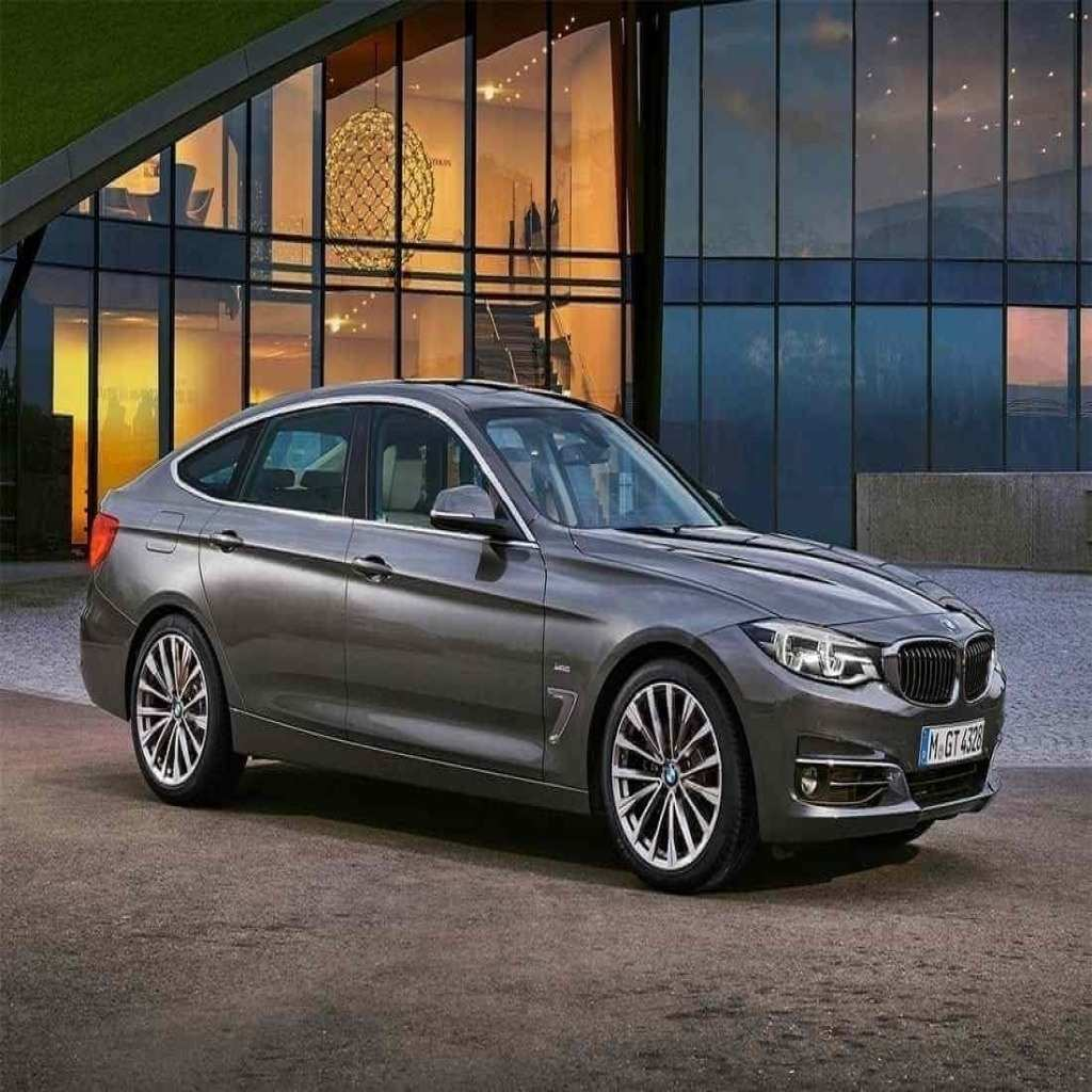 90 A 2019 BMW 335i New Review