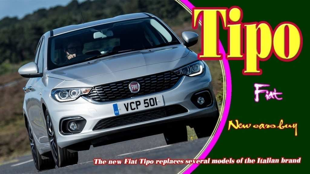 90 A 2019 Fiat Aegea Price And Release Date