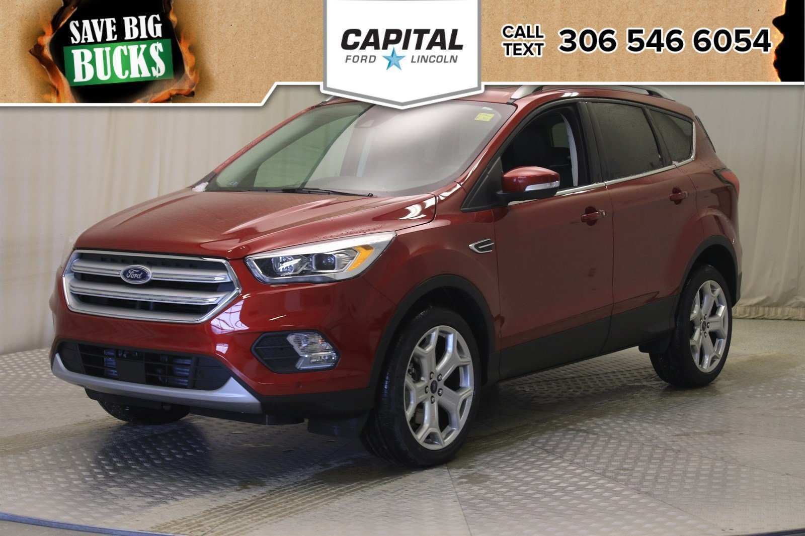 90 A 2019 Ford Escape Specs And Review