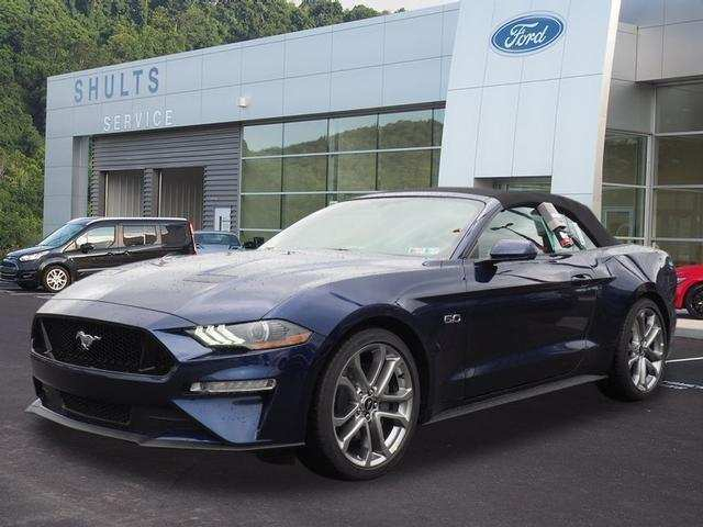 90 A 2019 Ford Mustang Review And Release Date