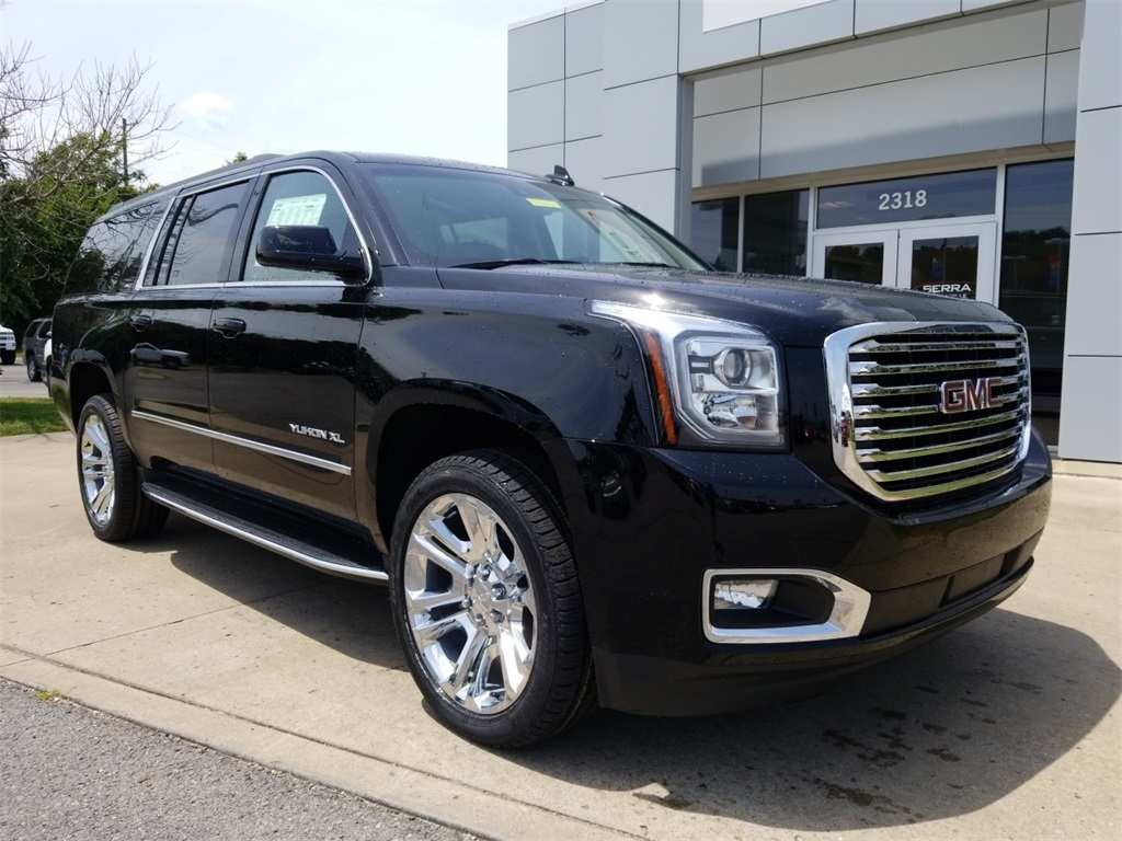 90 A 2019 GMC Yukon XL Price