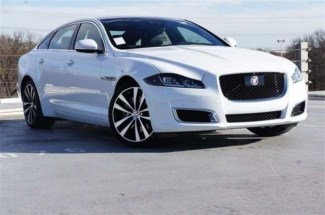 90 A 2019 Jaguar 4 Door Exterior And Interior