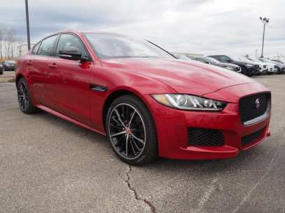 90 A 2019 Jaguar Xe Landmark Picture