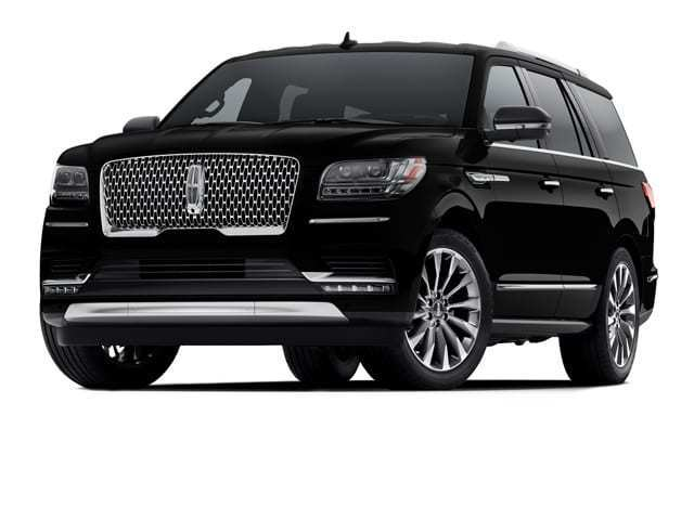 90 A 2019 Lincoln Navigator Specs