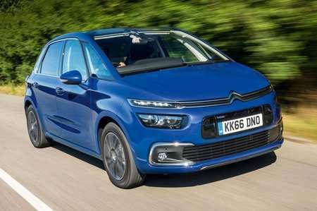 90 A 2019 New Citroen C4 Engine