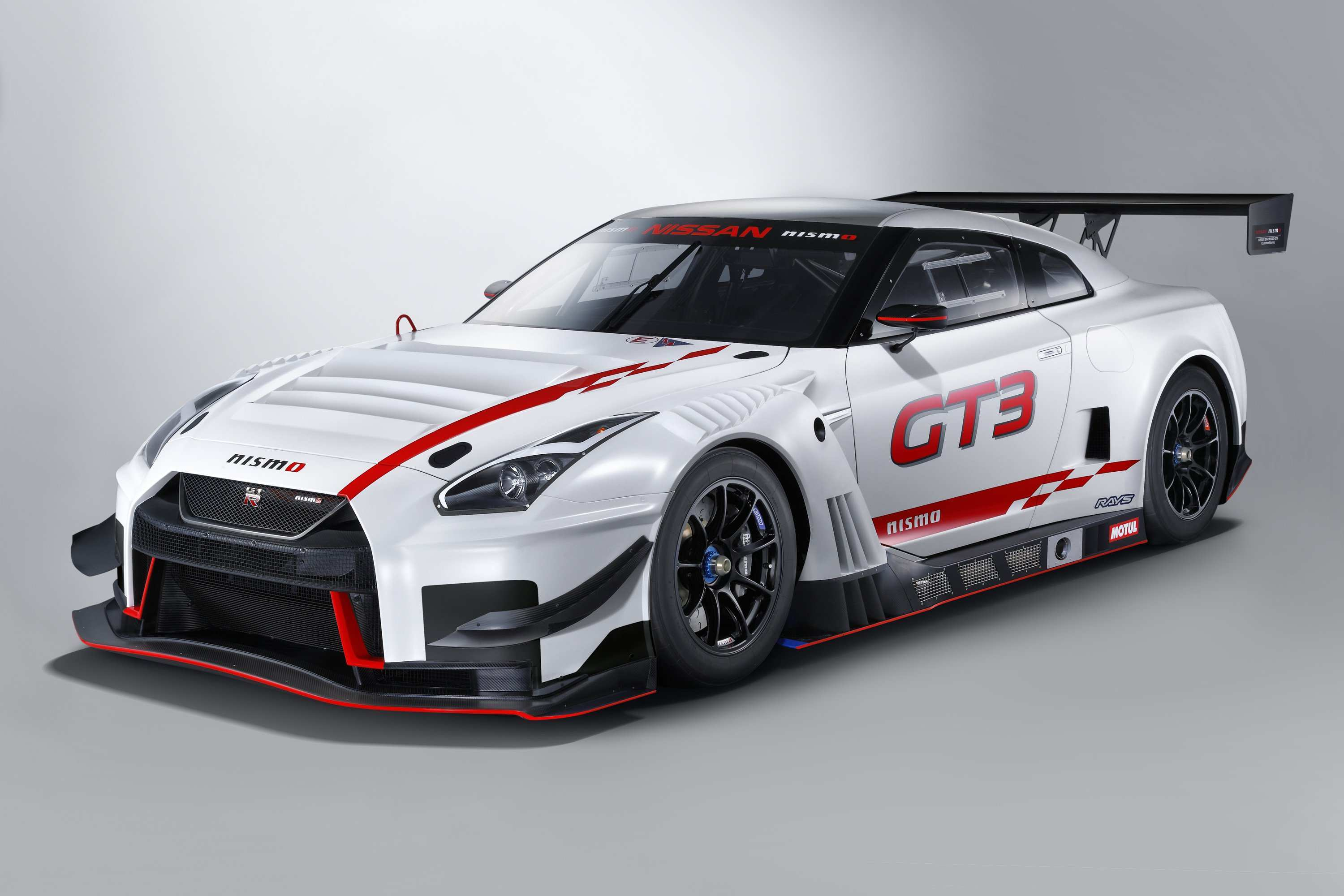 90 A 2019 Nissan Gt R Wallpaper