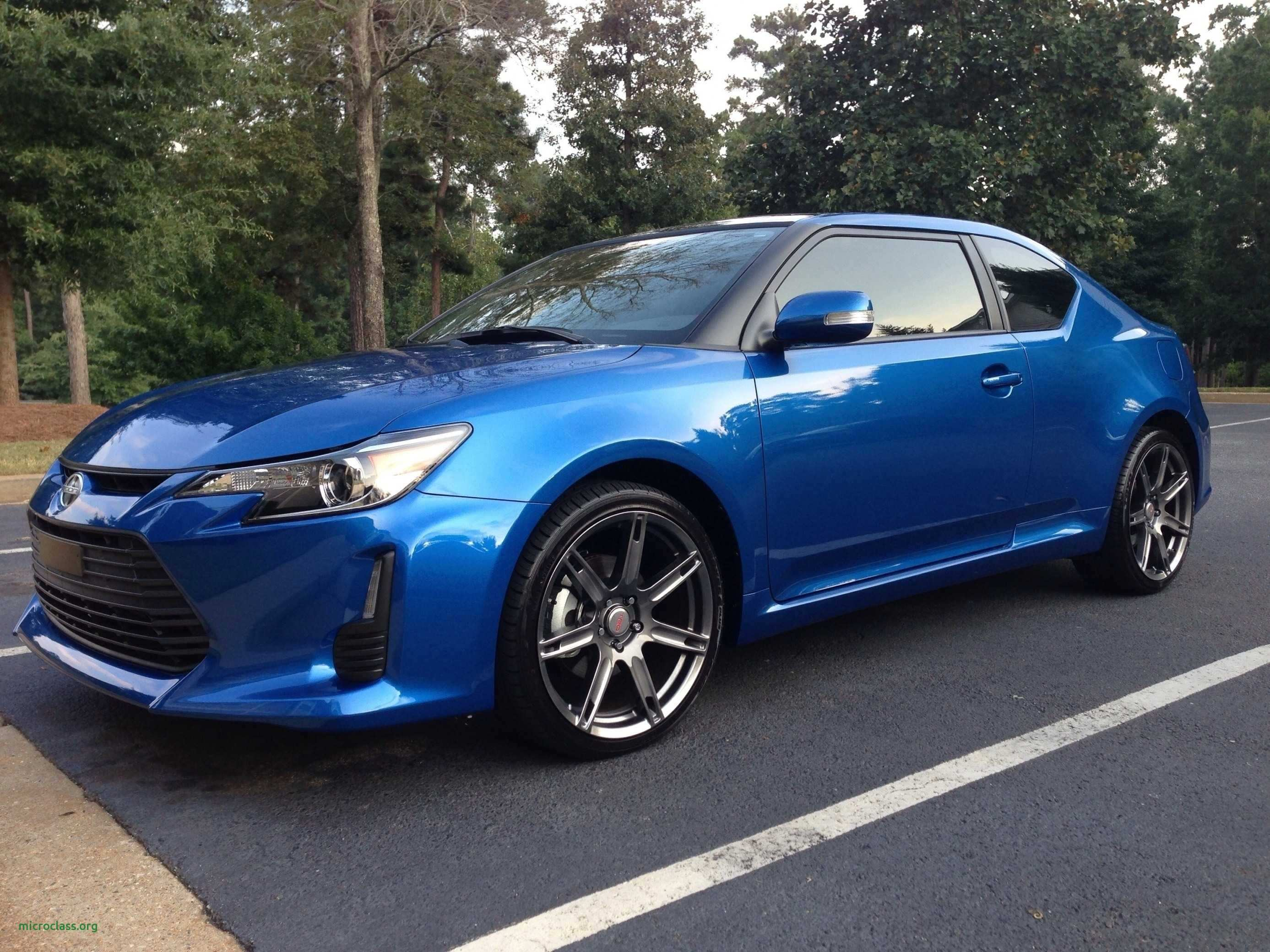 90 A 2019 Scion TC Price And Review