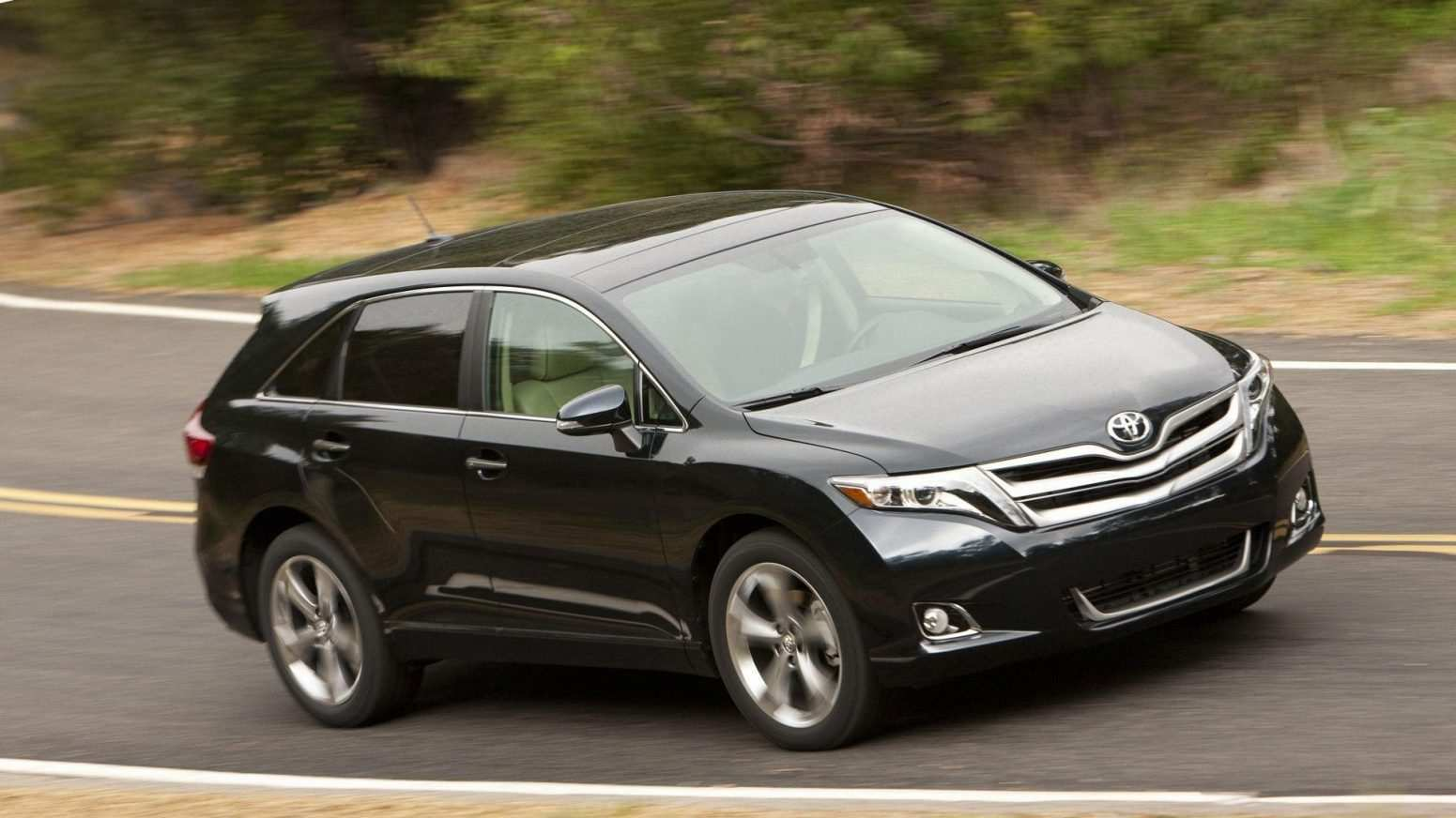 90 A 2019 Toyota Venza Ratings